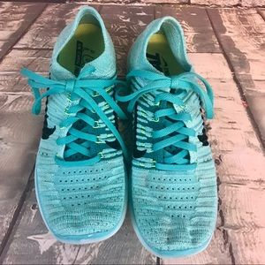 Nike Free RN Flyknit Nike Running Free & Flexible